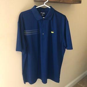 Masters Tech Polo Shirt